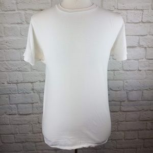 Vintage 1980's Blank Single Stitch T-Shirt.
